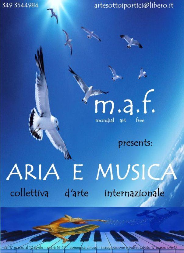 Aria e Musica