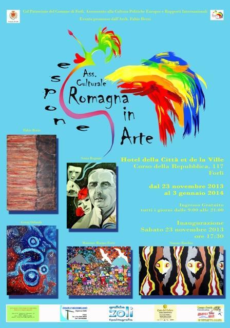 Romagnainarte