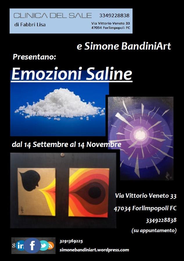 Emozioni Saline